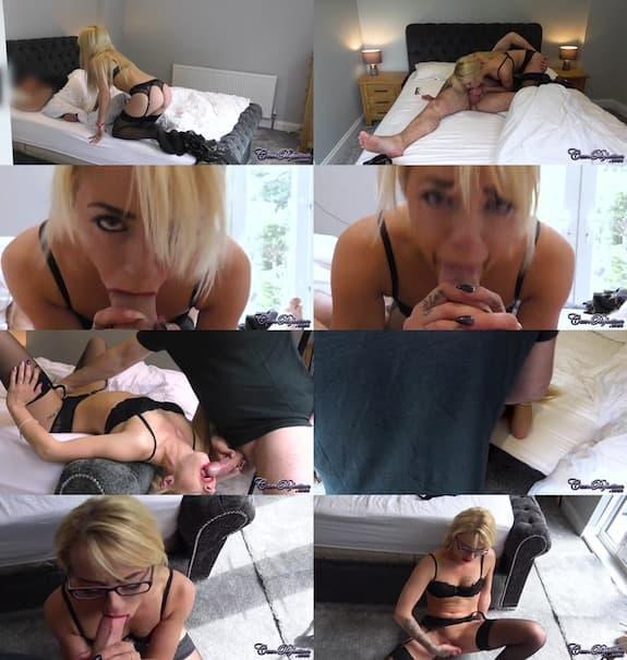 Cum Perfection - April Paisley - Hun… I'm Horny!