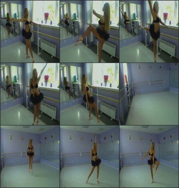 Shydoll1995 - dance hall
