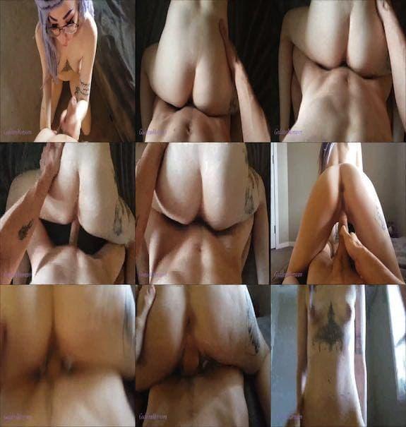 GoddessMonsoon - Make Me Cum- POV