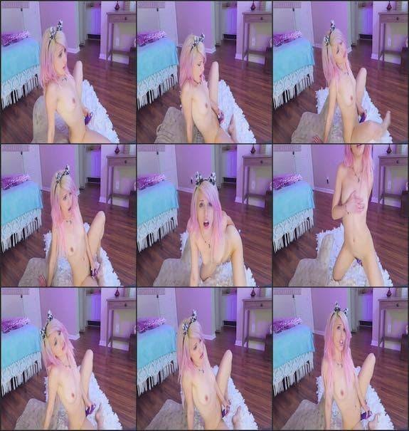 MyCherryCrush - cam show solo