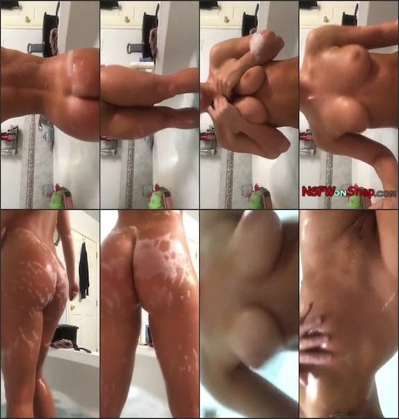 Alexx (Sashahttps://nsfwpics.co/images/3549-Sexy-Aymee---Getting-ready-for-a-shower-.jpg Wonderr bathtub teasing snapchat premium 4/03