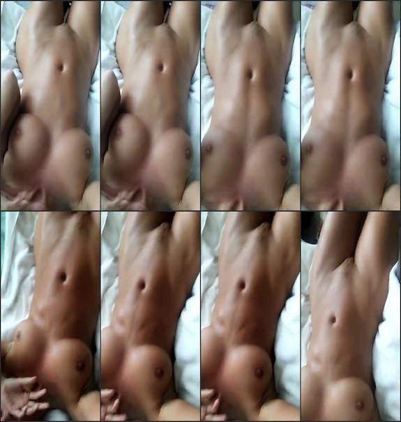 Alexx (Sasha) Wonderr fully naked morning snaps snapchat premium 6/17