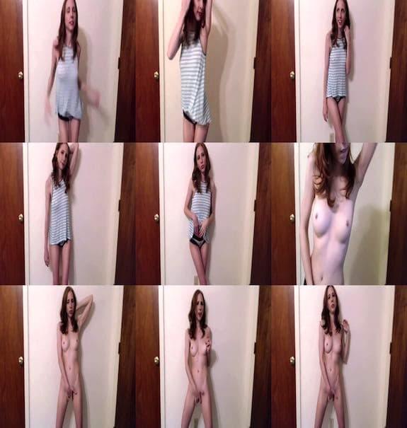 charlottehazey - Roommate seduction