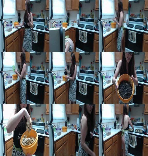 Xo Amy - Baking With Amy