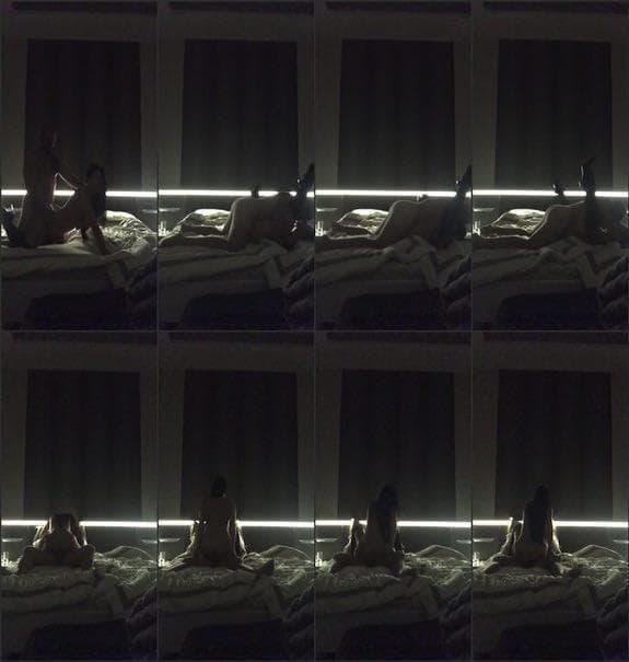 Aletta Ocean – bed sex