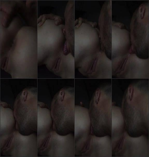 Mia Malkova – ass licking