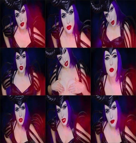 Empress Poison - Satans Drinking Slave