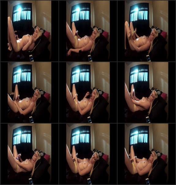 Harper Madi - beautiful agony 2014/11/10