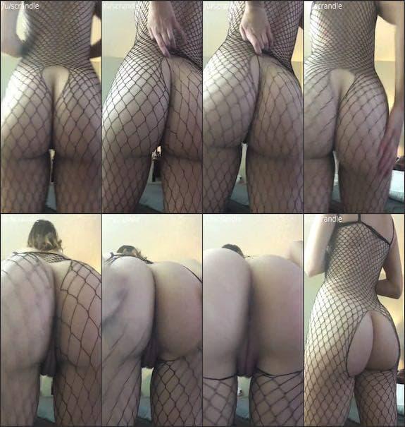 myult1mateischarging - sexy booty view