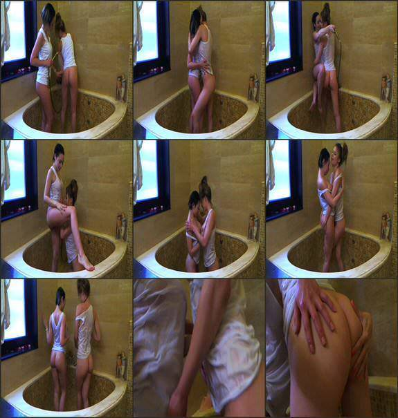 BeaBeatrice - shower fun in the morning no make up 2016/12/22