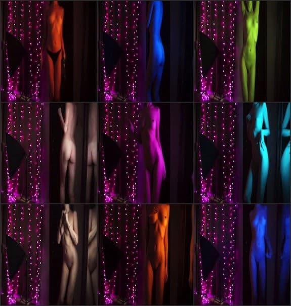 Harper Madi – lights 2017/02/15