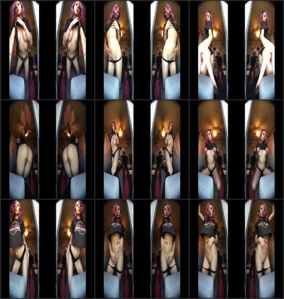 Harper Madi - tease 2017/06/09