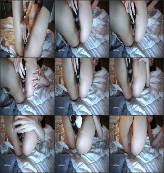 Harper Madi - up close and personal 2016/07/11