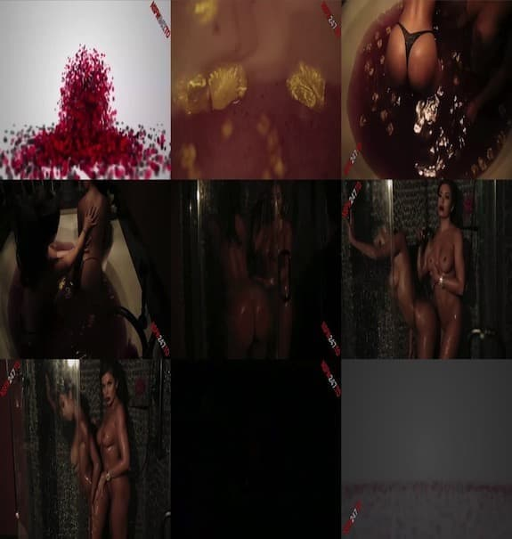 Toochi Kash - with Jenna Charlette Get Wet
