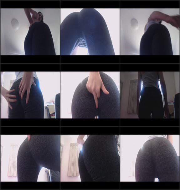 Mistress Chantel - do you like my yoga pants