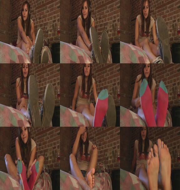 Dreamgirls in Socks - Cassandras Therapy