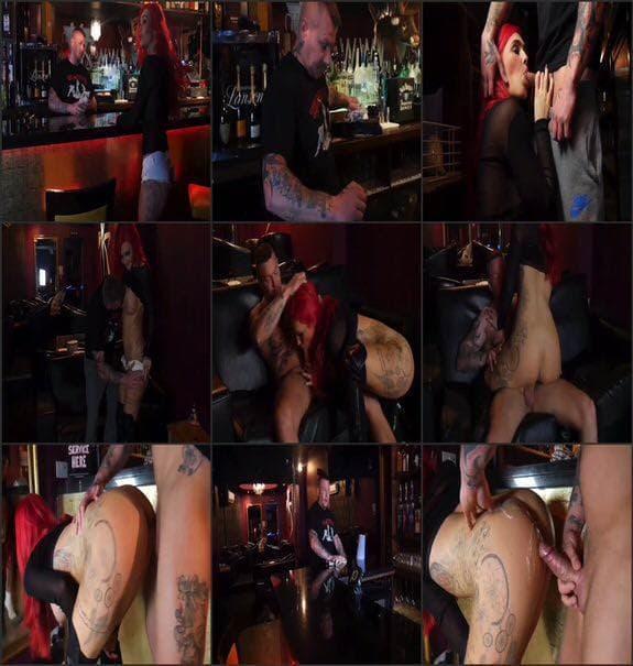 Roxi Keogh - nightclub club