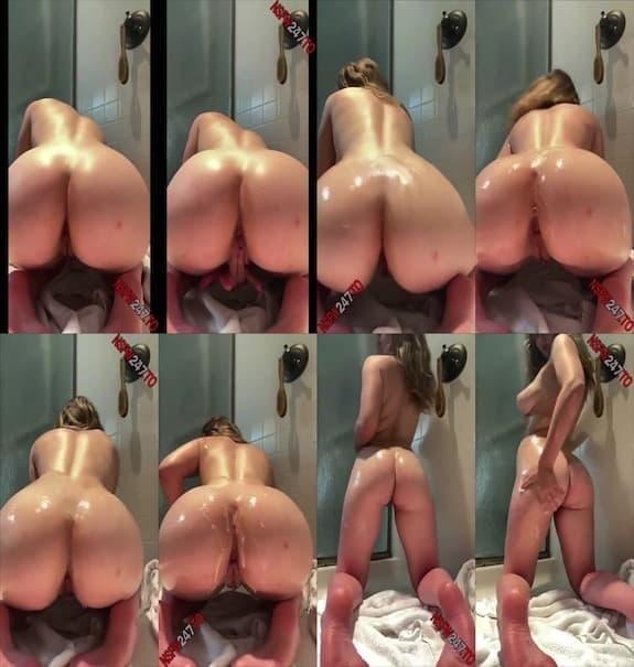 Mia Melano booty view snapchat premium 2020/06/12