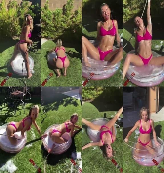 Heidi Grey dorky moments snapchat premium 2020/08/10