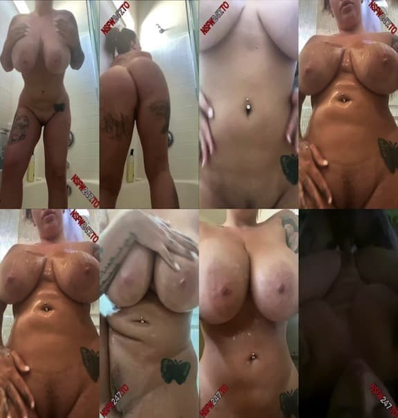 Ana Lorde Shower show as well as a brand new boy girl fuck show snapchat premium 2020/05/08