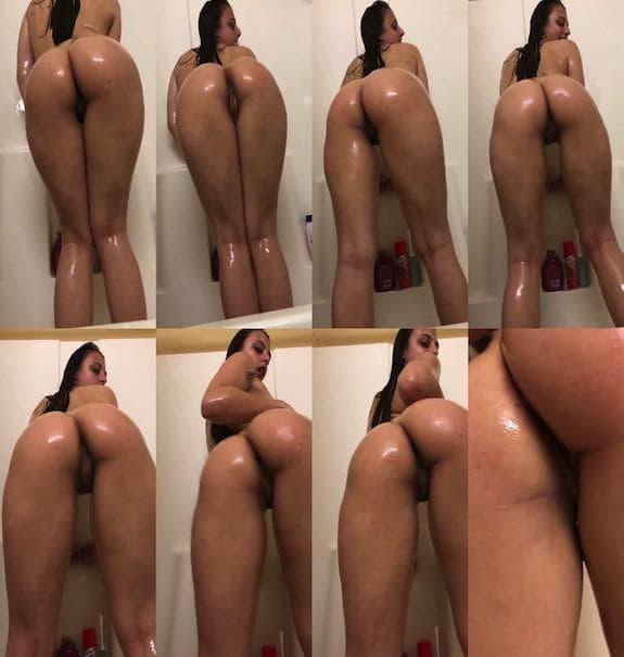 Gia Derza - Shower