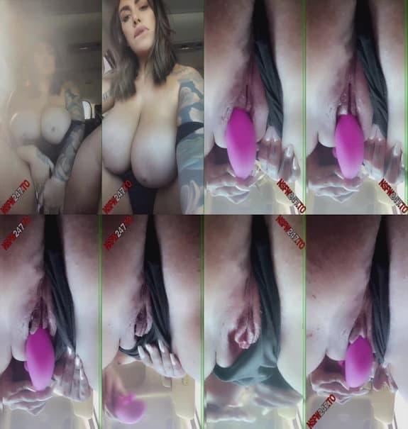 Ana Lorde vib play snapchat premium 2020/09/05