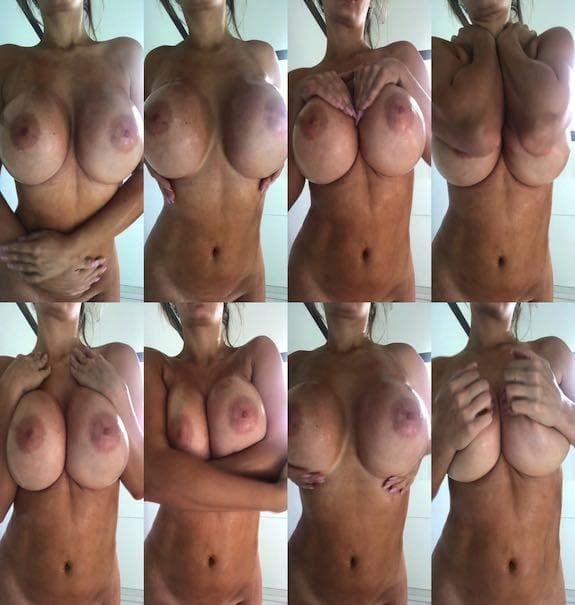 Swedish Bella - Sensual body rub