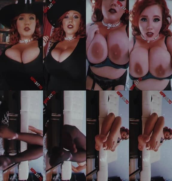 Annabelle Rogers watch my new tease show snapchat premium 2020/10/06